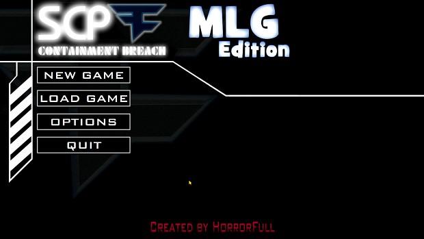 SCP Containment Breach MLG Edition