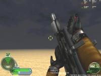 CnC Reborn Weapon Test 01