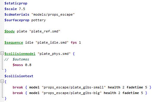 Notepad++ VDF Languages (November 09)