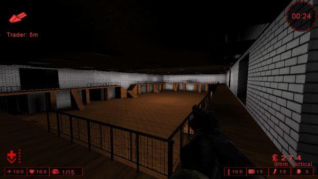 KF-Arena