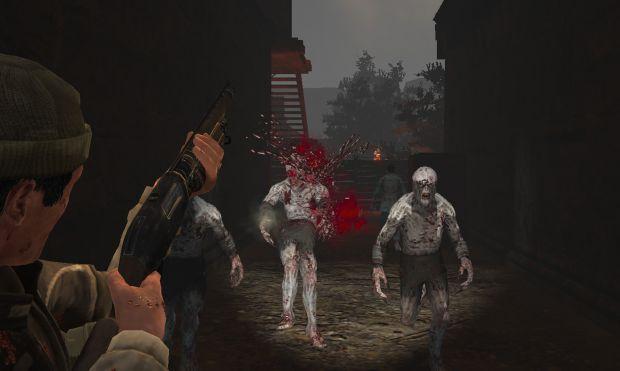 TH-Graveyard v3.0 (Old)