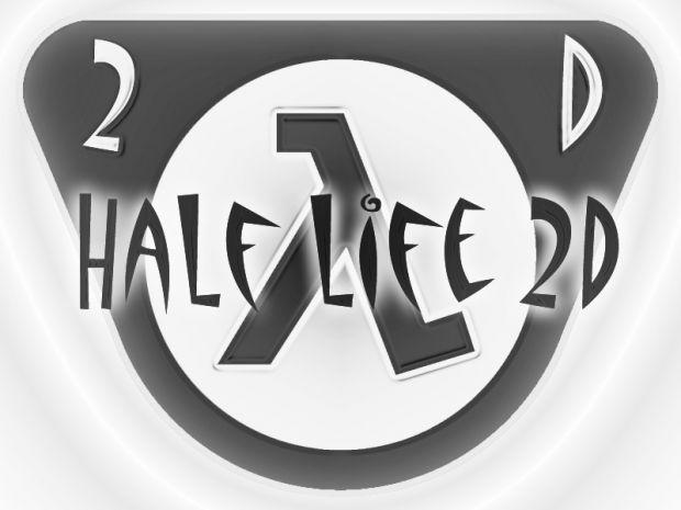 Half Life 2D Full version 1.5