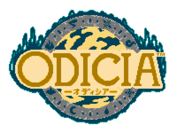 Odicia - Pre-Alpha Demo