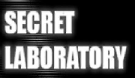 SCP - Secret Lab Mod Patch