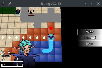 Riding v0.2.63