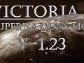 Victoria II: Supernations Mod v. 1.23