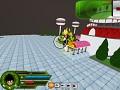 Dragonball Z Vegeta mod demo alpha v0.413