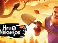 Hello Neighbor Hard