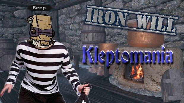 xxKleptomania v1.1.1