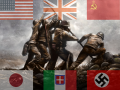 Hearts of Iron 4 Historical Flag Mod Version 1.9.3