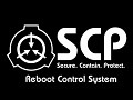 SCP - Reboot Control System v.1.2.1