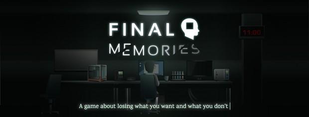 Final Memories 4.5 Windows Standalone
