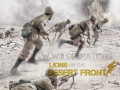 Lions on The Desert Front Demo 1.1