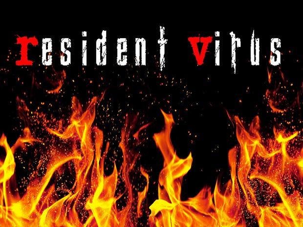 Resident Virus