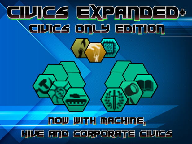 Civics Expanded (Civics Only) 1.3.2.3