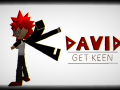 David: Get Keen SAGE 2020 Demo
