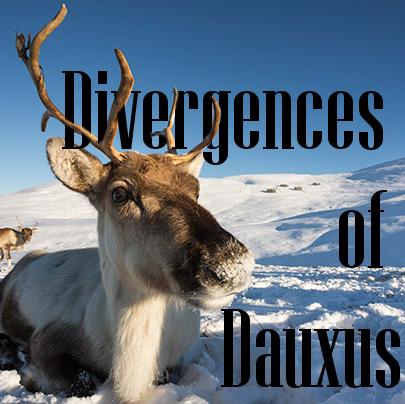 Divergences of Dauxus