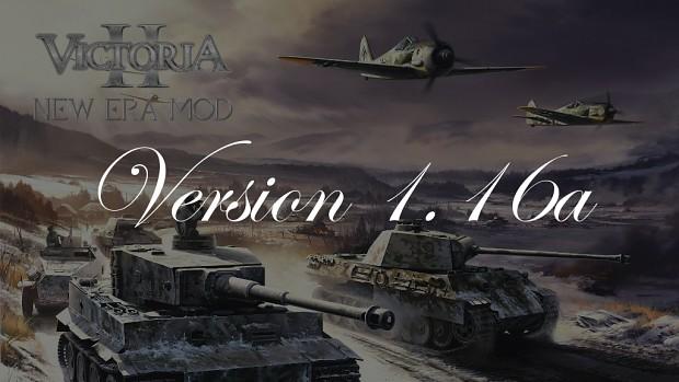 New Era Mod - Version 1.16a