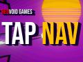 TapNav: Vaporwave Edition