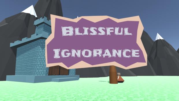 Blissful Ignorance Windows x86-64