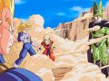 Super Dragon Ball Version 1.0