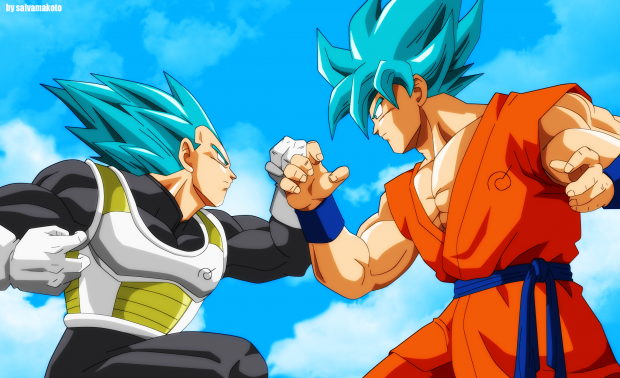 Super Dragon Ball Version 1.1 Full version