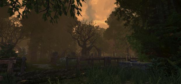 The Allure of Nightfall 1.1