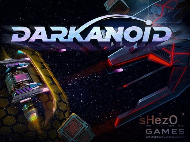 Darkanoid Demo 0.6.7