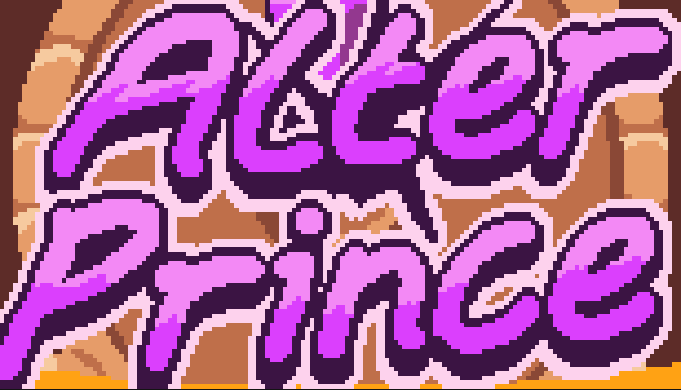 The Alter Prince Demo v0.4.0