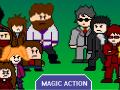 Magic Action (DEMO)