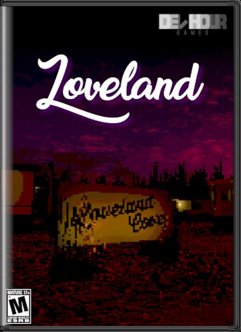 Loveland v0.6 (Windows)