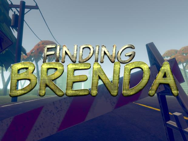 Finding Brenda Test demo