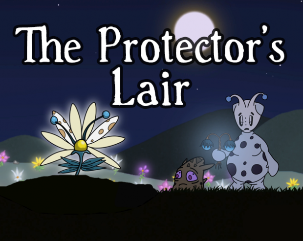 The Protector's Lair (Windows)