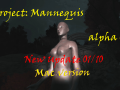 Project Mannequins ALPHA 0.5 Mac version