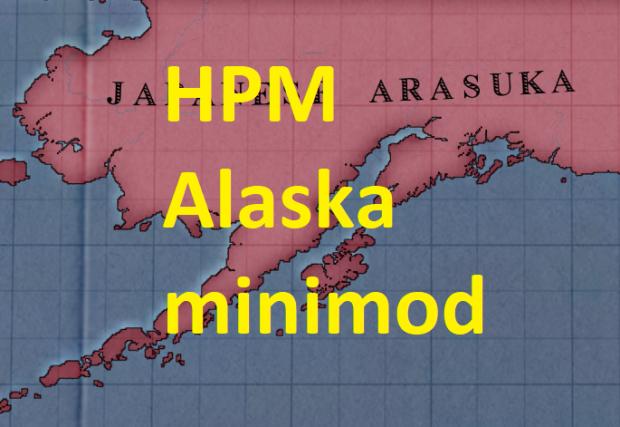 Alaska addon v1 for HPM 0.4.6