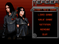 Merger 3D (keyboard only)