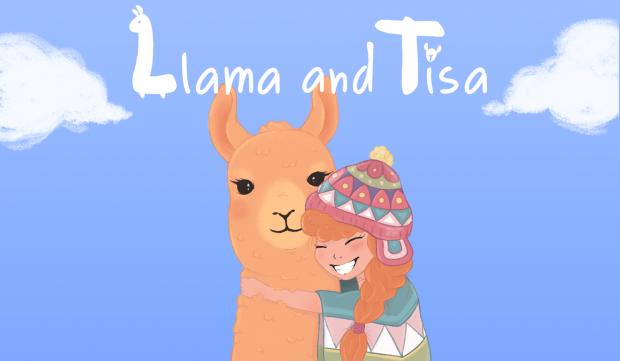 Llama and Tisa