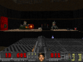 Freedoom in Doom 0.12.1