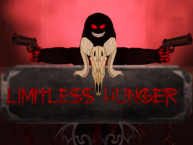 Limitless Hunger Demo (Windows 64 bit)