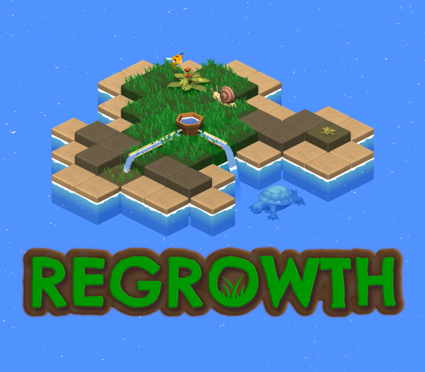 Regrowth Demo - Linux