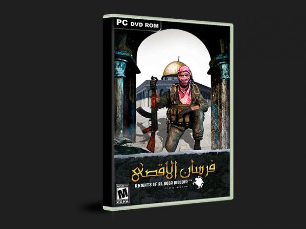 Fursan al-Aqsa Infiltration - PC 64bit Patch