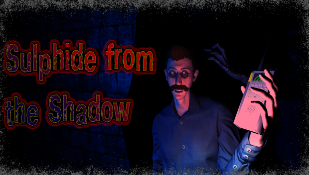 Sulphide from the Shadow (ENG) -Mac