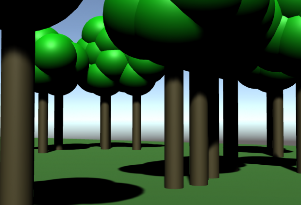 Tree Simulator