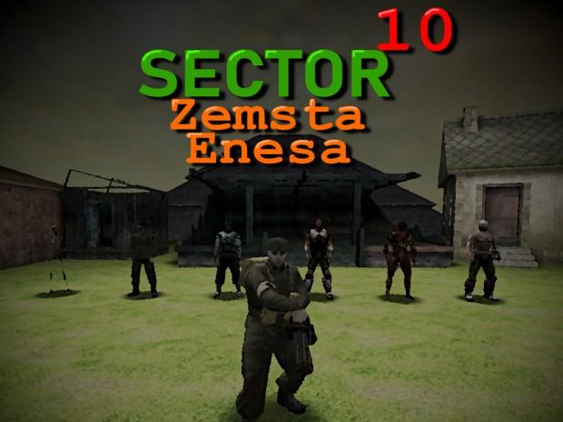 Sector 10: Polish Language Version