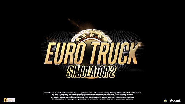 euro truck simulator 2 carepackage v11