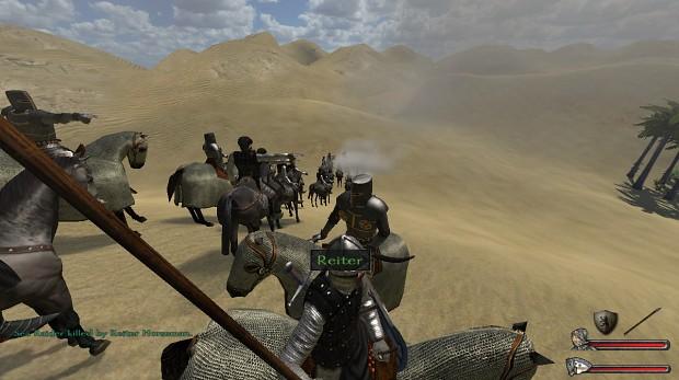 Great War of Calradia 1.3