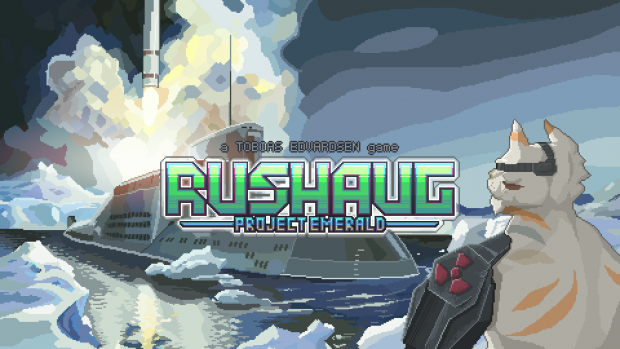 Rushaug: Project Emerald - DEMO v0.8.36