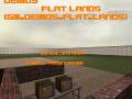 Deimos' Flat Lands For Building