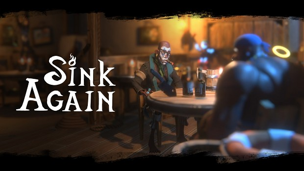 Sink Again Launch Trailer