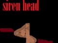 Siren Head Deep Forest v 01